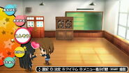 K-ON! Ho-kago Live!! Option Menu