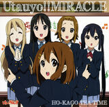 Utauyo!! MIRACLE (Song)