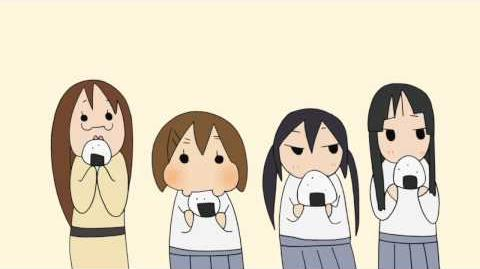 K-ON! Ura-On! Season 2 Episode 6 - 3-Minute Cooking