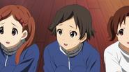 Mika, ushio and chika