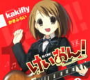 K-ON! (Manga)