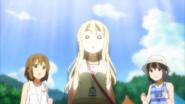 Tsumugi is depressed