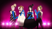 K-ON! HTT - Don't Say Lazy 2