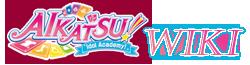 Id Aikatsu Wiki logo