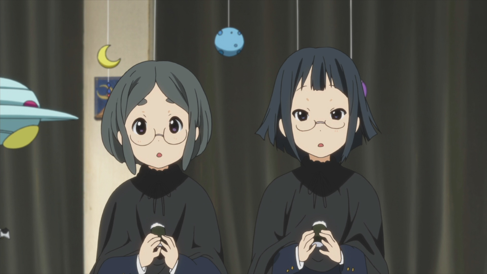 Occult Club Members | K-ON! Wiki | FANDOM powered by Wikia