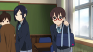 Nodoka got Yui's tights