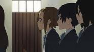 Ritsu, Yoshimi and Kyōko
