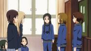 Tsumugi has plans for Mio
