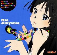 K-ON! CISS Volume 2 Mio