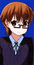 Nodoka manga