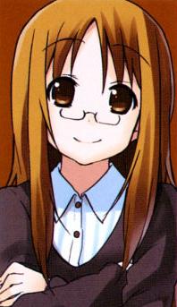 Sawako manga