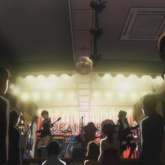 Death Devil di konser reuni untuk pernikahan teman sekolah