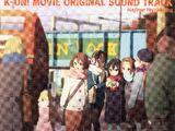 K-ON! Movie Original Soundtrack