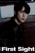 Identity First Sight (i ver.) - Kim Donghan