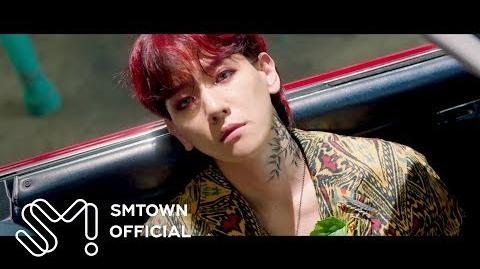 EXO 엑소 'THE WAR' Teaser Clip BAEKHYUN