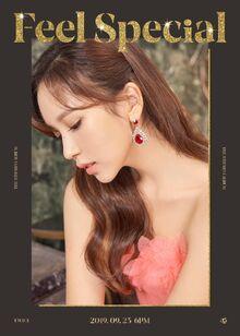 Feel Special - Mina (C)