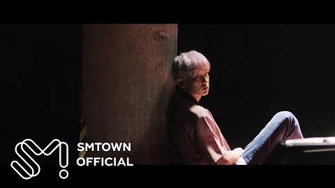 EXO 엑소 'THE WAR Teaser Clip CHANYEOL