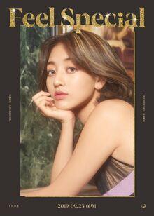 Feel Special - Jihyo (C)