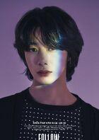 FIND YOU - Hyungwon 1