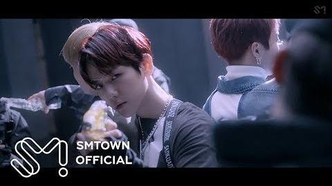 EXO 엑소 'Love Shot' MV Teaser 2