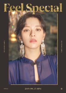 Feel Special - Jeongyeon (C)