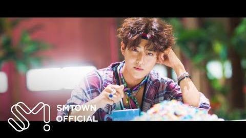 EXO 엑소 'THE WAR' Teaser Clip SUHO