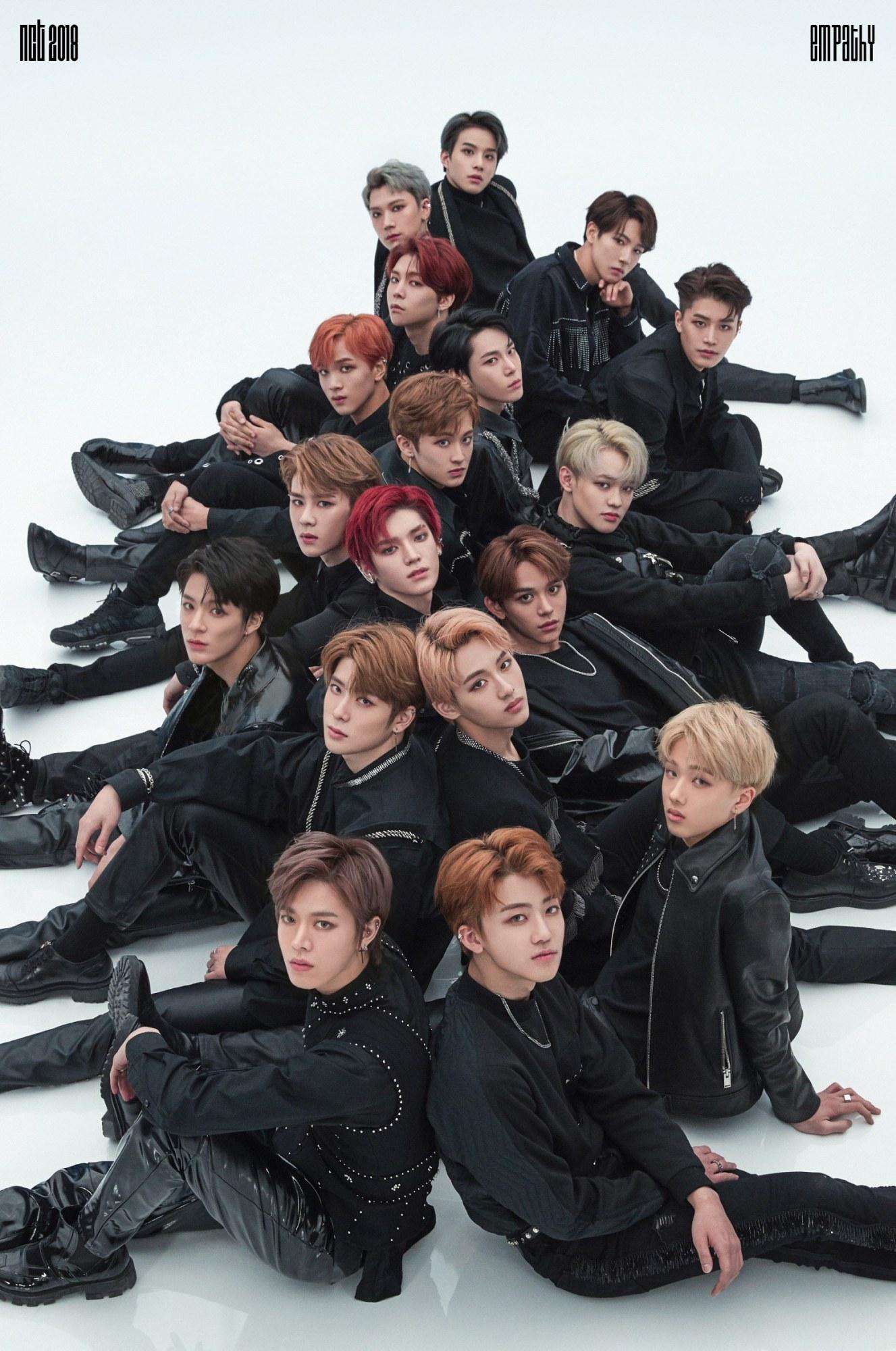 Kpop groupe rencontres