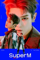 Super One - Taeyong 5