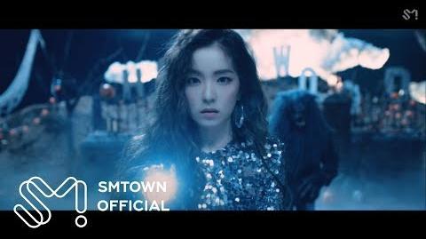 Red Velvet 레드벨벳 'RBB (Really Bad Boy)' MV Teaser