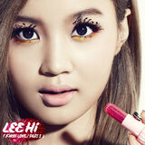 Lee Hi - First Love Part 1