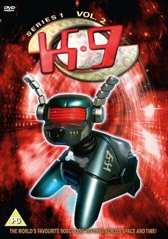 File:K9 Series 1 Vol 2 DVD-1-.jpg
