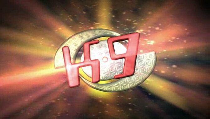K9 logo 2009