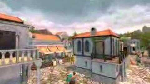 Glory of The Roman Empire Trailer 2