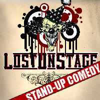 Lost on Stage - Logo