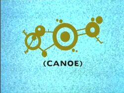 Prom&Bob Canoe