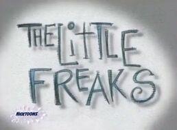 Little Freaks logo 2