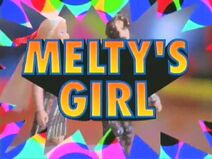 Action League Now! Melty's Girl