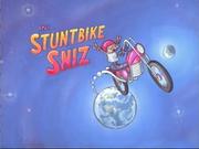 Stuntbike Sniz