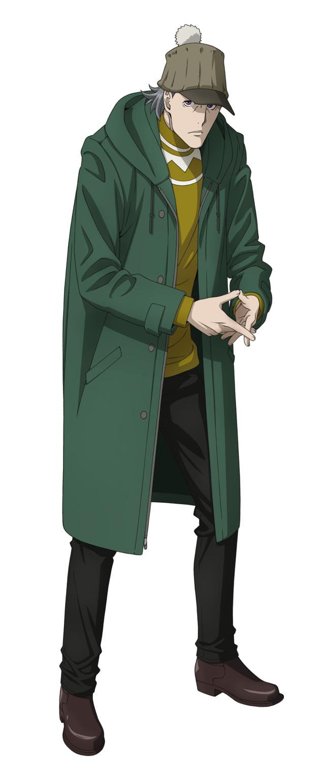 Angel O Demonio S01E01 Cda mary morstan kabukichou sherlock - dowload anime wallpaper hd