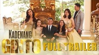 Kadenang Ginto Full Trailer This October 8 on ABS-CBN!