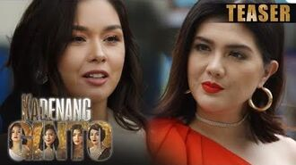 Kadenang Ginto Season 3 Trailer What goes up, must come down!