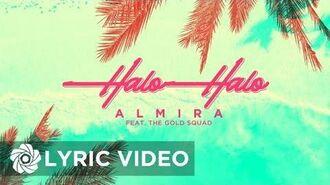 """""""Halo Halo"""" Lyric Video. The Gold Squad - Halo Halo - Kadenang Ginto's Gold Squad Halo-Halo Dance Craze (Lyrics)"""