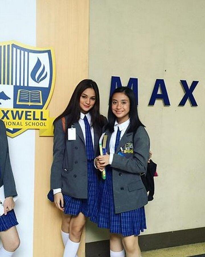Maxwell School Kadenang Ginto Wiki Fandom