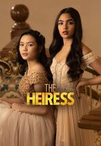 Theheiress