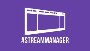 Streammanager news normal