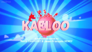 Kaeloo Title Card