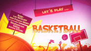 Let's Play Basketball or Streetball