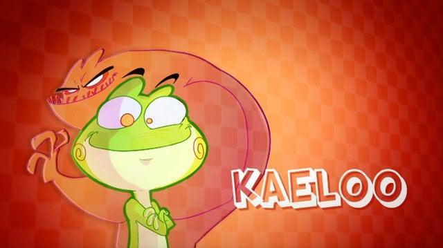 Kaeloo!