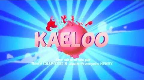 Kaeloo Season 1 Theme Song