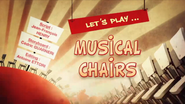 Let's Play Musical Chairs